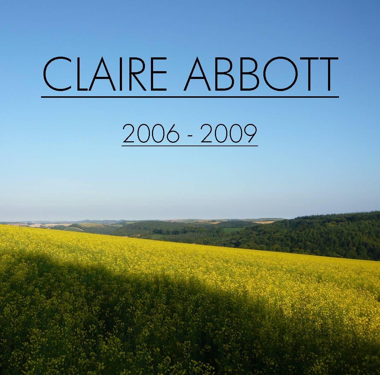Claire abbott 14 by claire abbott