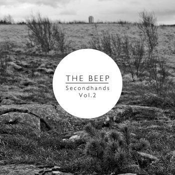 The Beep - Secondhands Vol.2 cover art