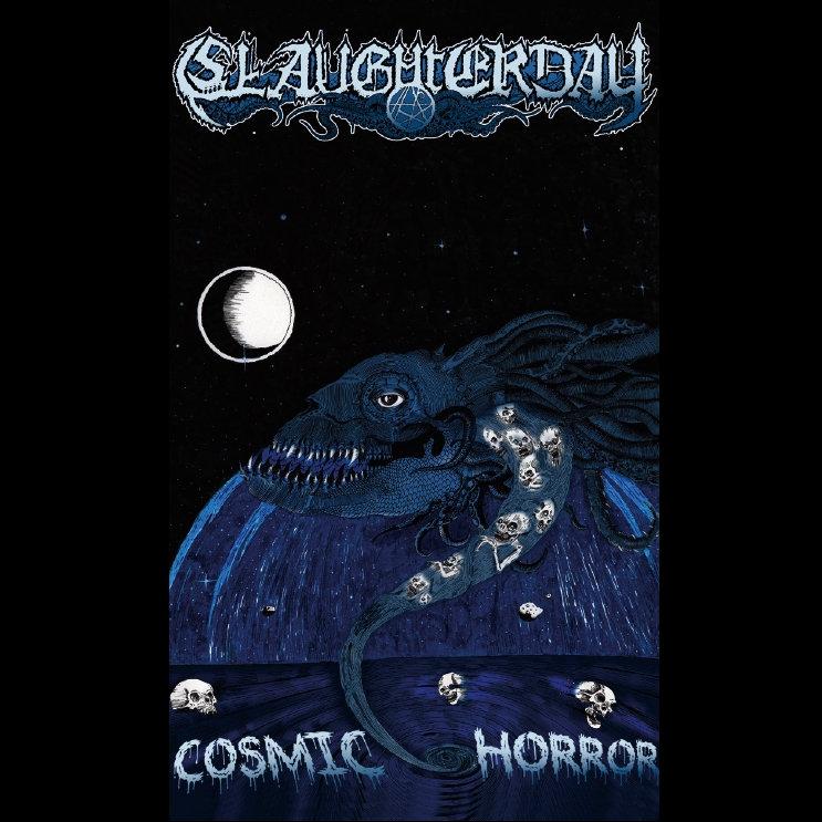 Slaughterday - Cosmic Horror (Demo 2013)