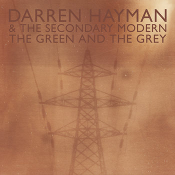 The Green and the Grey cover art