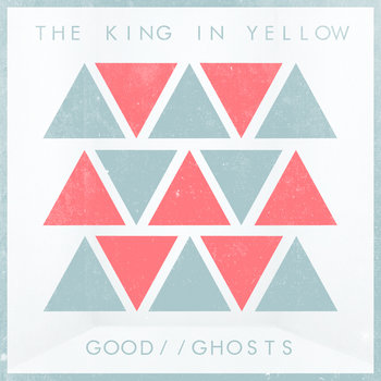 Good Ghosts cover art