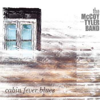 Cabin Fever Blues cover art