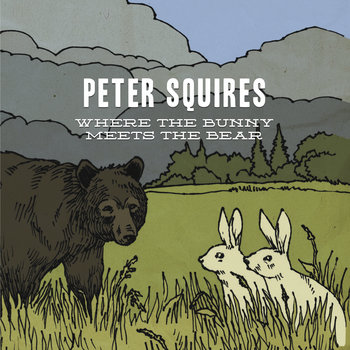 Where the Bunny Meets the Bear cover art