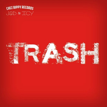J.O.D - Trash - Produced by iCY cover art
