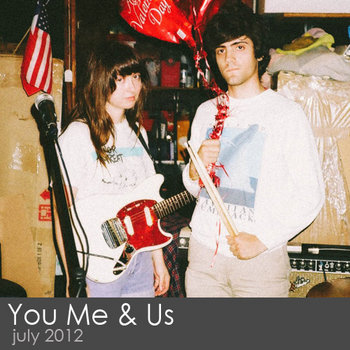 You Me &amp; Us cover art