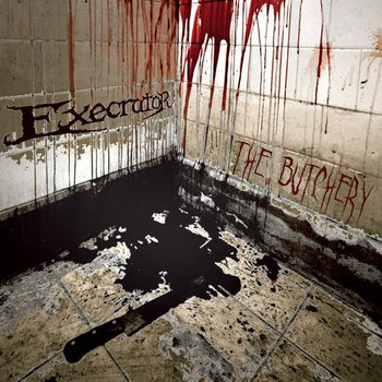 The Butchery cover art