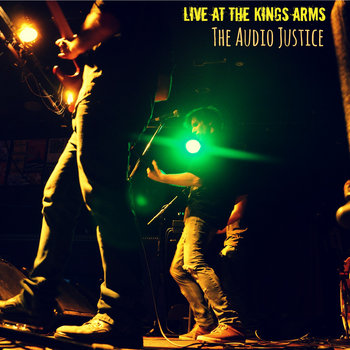 Live at The Kings Arms cover art