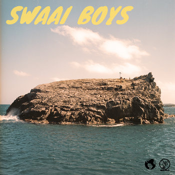 Meet the Mysterious Swaai Boys cover art