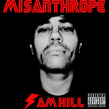 Misanthrope cover art