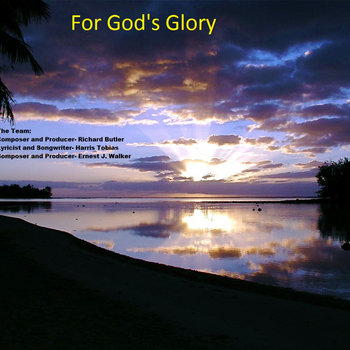 For God's Glory cover art