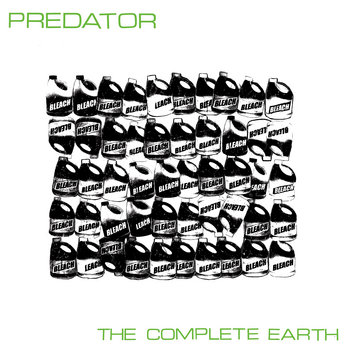 The Complete Earth cover art