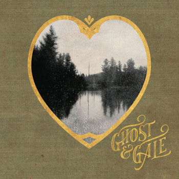 Ghost & Gale cover art