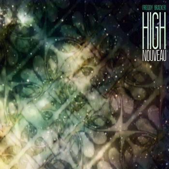 High Nouveau cover art