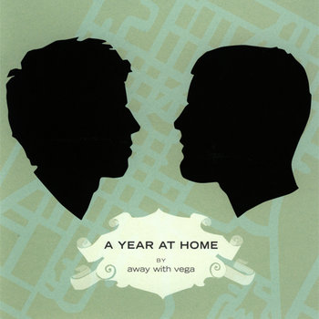 A Year at Home cover art