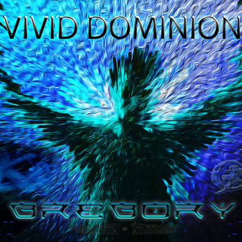 VIVID DOMINION cover art