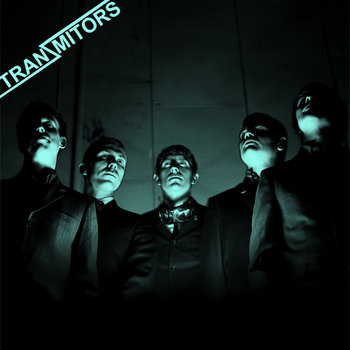 Tranzmitors cover art