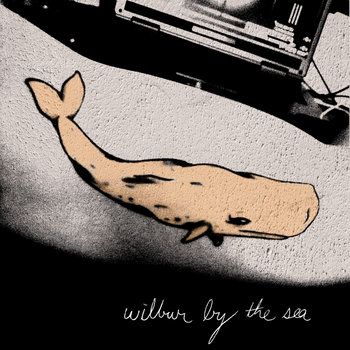 wilbur by the sea cover art