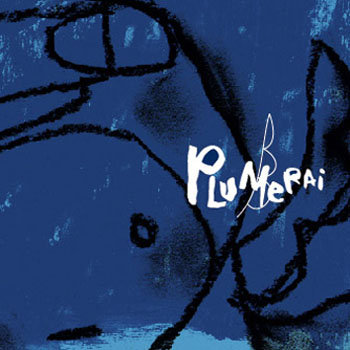 Plumerai cover art