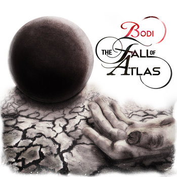 The Fall of Atlas cover art