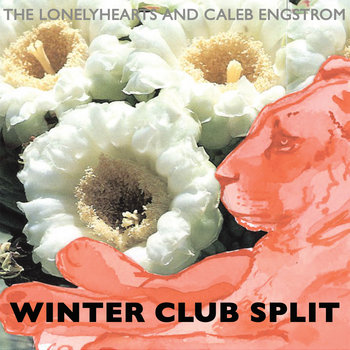 Winter Club Split cover art