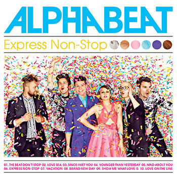 Express Non-Stop cover art