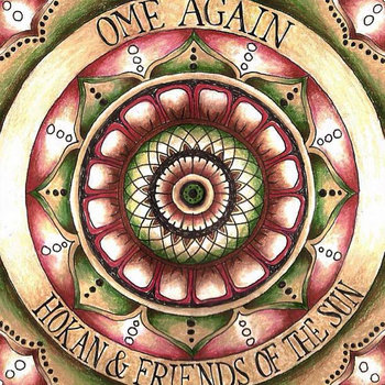 Ome Again cover art