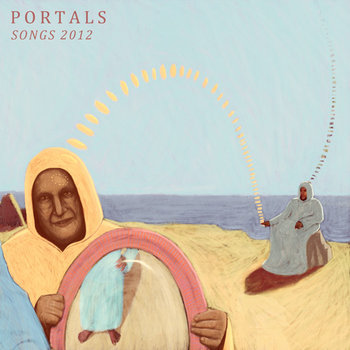 PORTALS: SONGS 2012 cover art