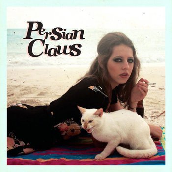 Persian Claws cover art