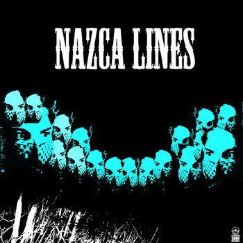 Nazca Lines cover art