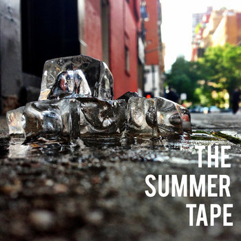 The Summer Tape cover art