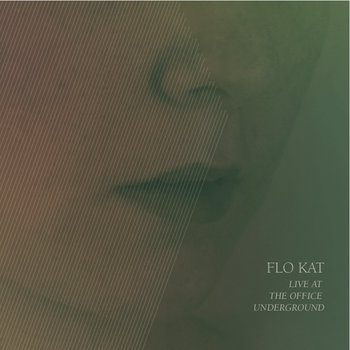 Flo Kat Live at the Office Underground cover art