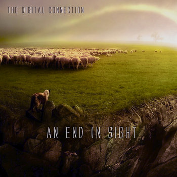 An End In Sight cover art