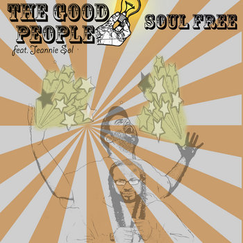 Soul Free feat. Jeannie Sol cover art