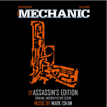 The Mechanic - Assassin&#39;s Edition cover art