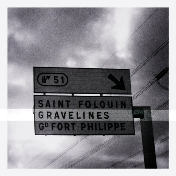 Gravelines cover art