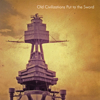 Old Civilizations Put to the Sword cover art