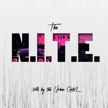 The N.I.T.E. cover art