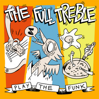 Play The Funk cover art