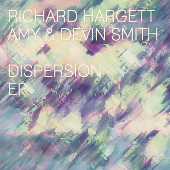Dispersion EP cover art