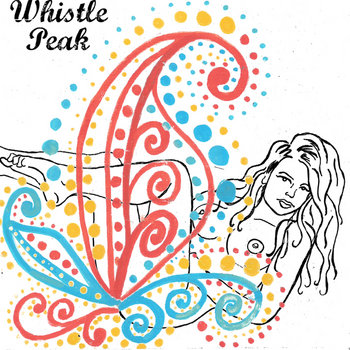 Whistle Peak cover art
