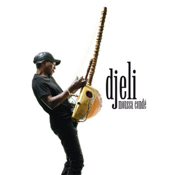 Djeli cover art