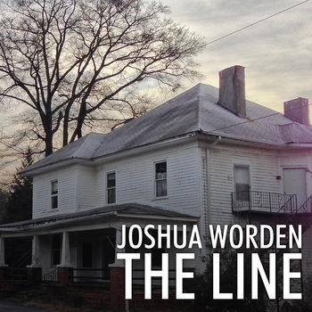 The Line cover art
