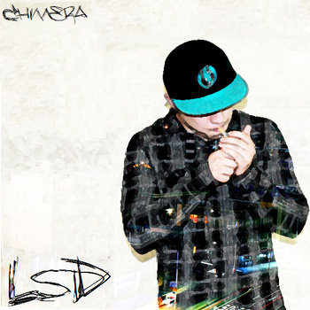 Chimera cover art