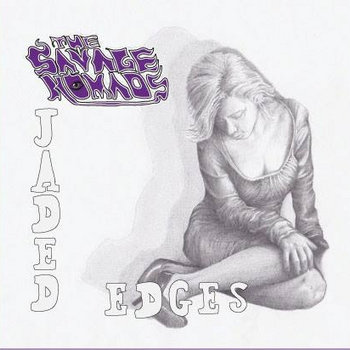 Jaded Edges cover art