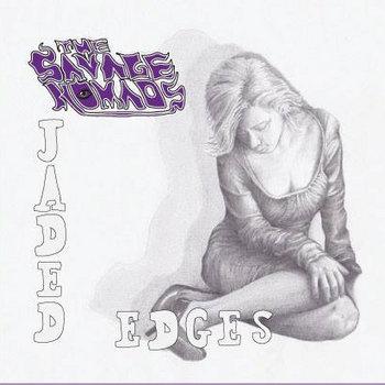 Jaded Edges cover art