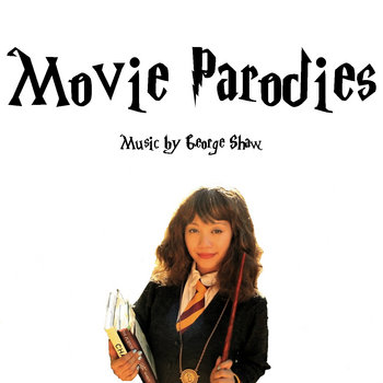 Movie Parodies cover art