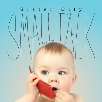 Small Talk cover art