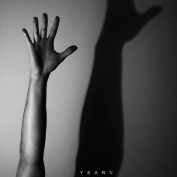 Yearn EP cover art