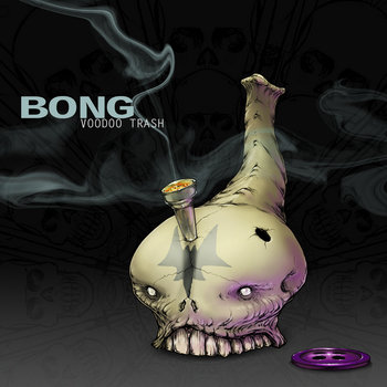 Binging On Nature&#39;s Goodies [BONG] cover art