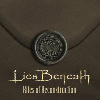 Rites of Reconstruction cover art